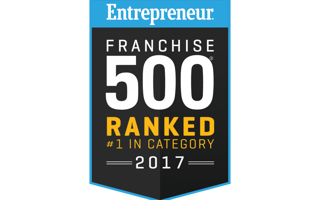 How to get into Entrepreneurs Franchise 500