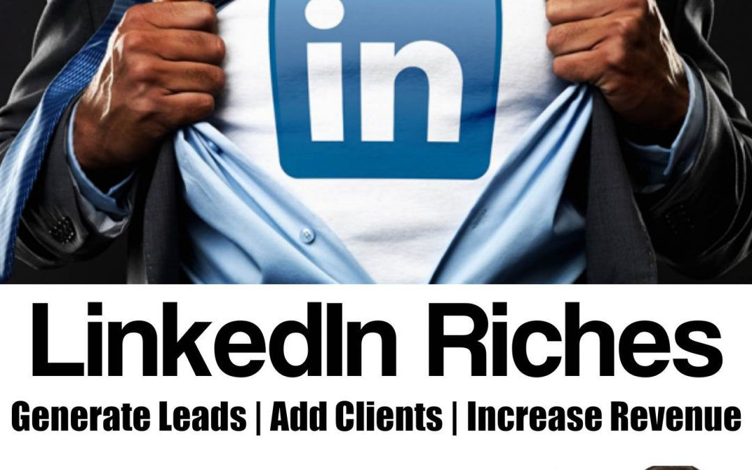 LinkedInRiches Podcast